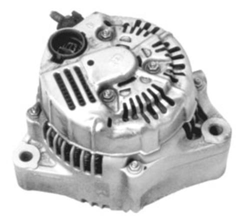 NASTRA AUTOMOTIVE IND, INC. - Alternator - NAI A1836