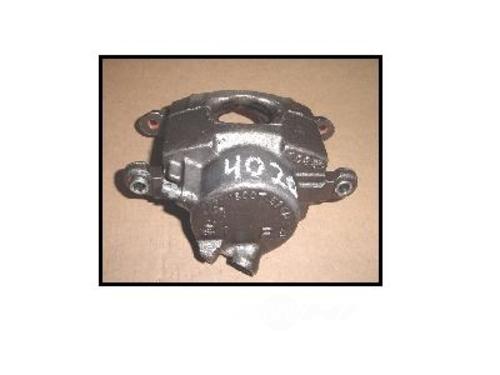 NASTRA AUTOMOTIVE IND, INC. - Disc Brake Caliper - NAI 11-4020