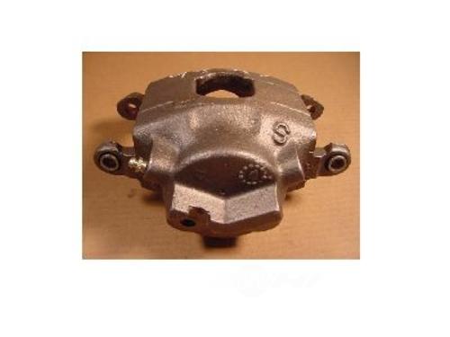 NASTRA AUTOMOTIVE IND, INC. - Disc Brake Caliper (Front Right) - NAI 11-4045