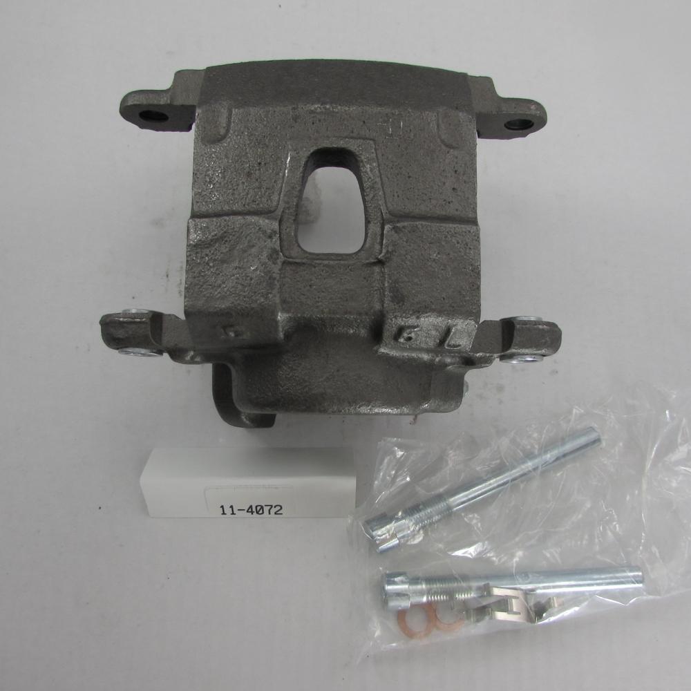 NASTRA AUTOMOTIVE IND, INC. - Disc Brake Caliper - NAI 11-4072