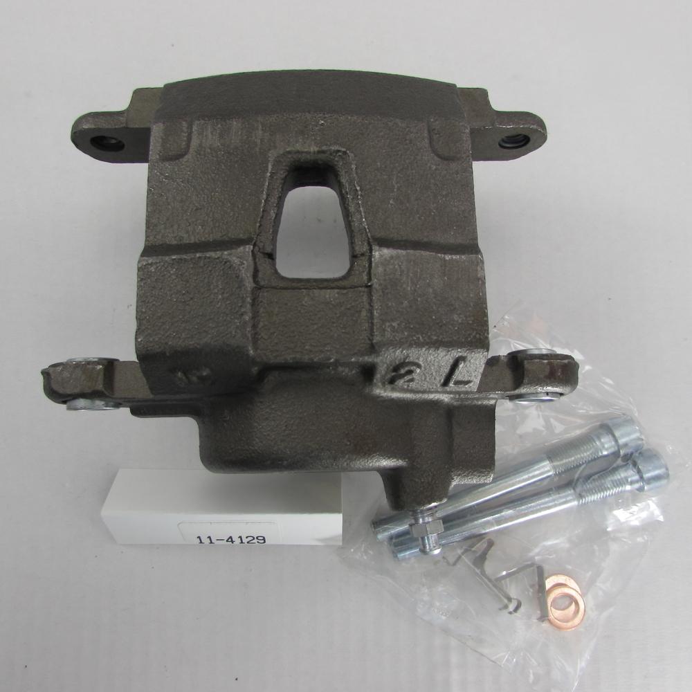 NASTRA AUTOMOTIVE IND, INC. - Disc Brake Caliper - NAI 11-4129
