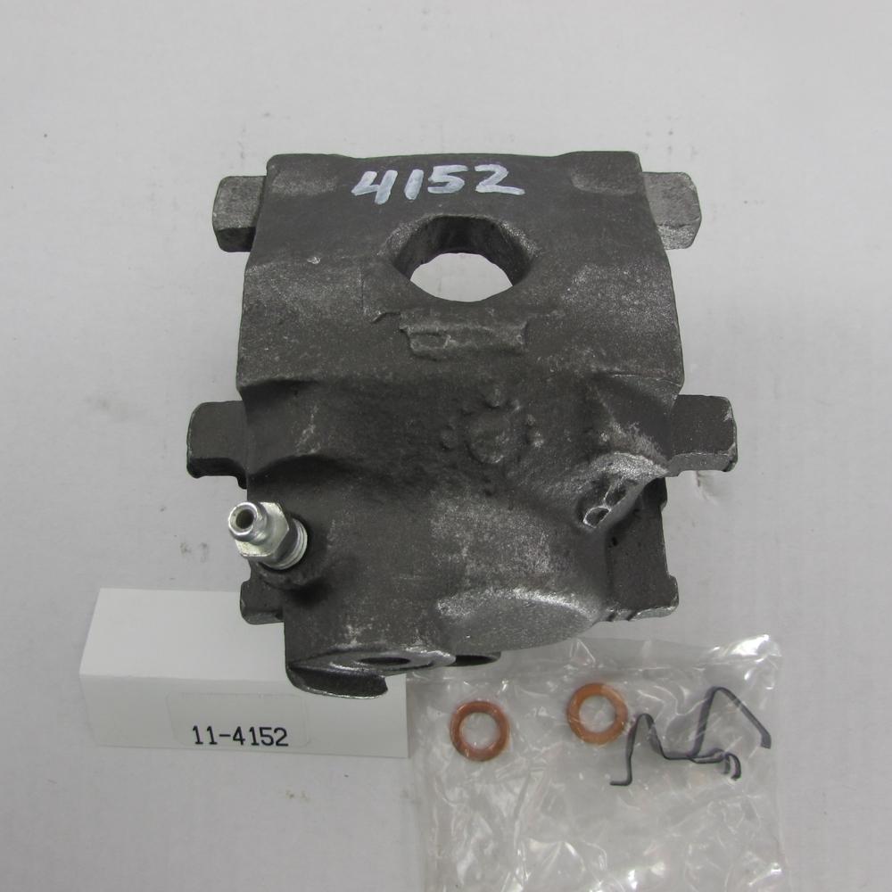 NASTRA AUTOMOTIVE IND, INC. - Disc Brake Caliper - NAI 11-4152