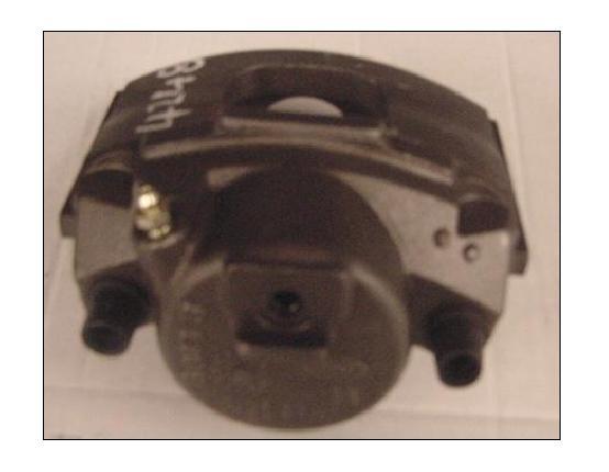 NASTRA AUTOMOTIVE IND, INC. - Disc Brake Caliper - NAI 11-4248