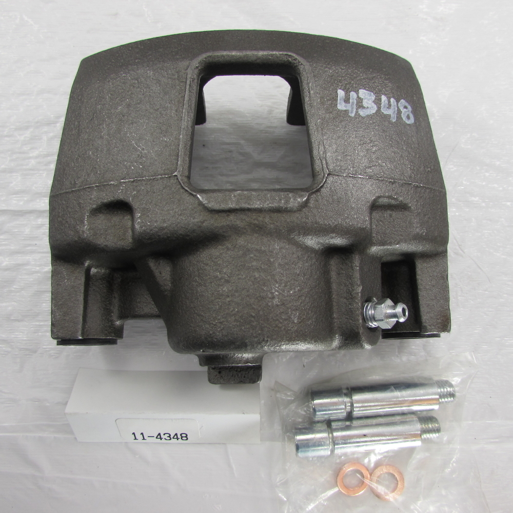 NASTRA AUTOMOTIVE IND, INC. - Disc Brake Caliper - NAI 11-4348
