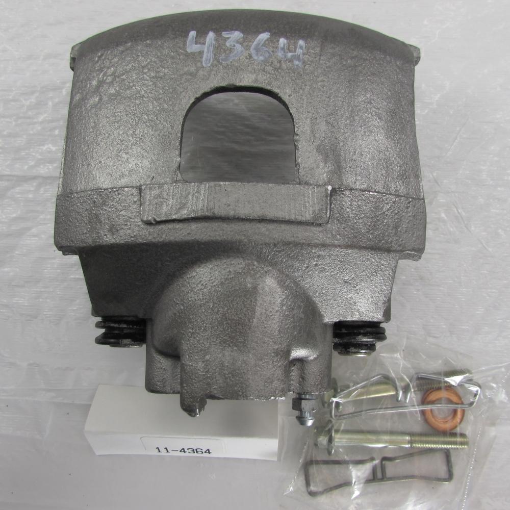 NASTRA AUTOMOTIVE IND, INC. - Disc Brake Caliper - NAI 11-4364