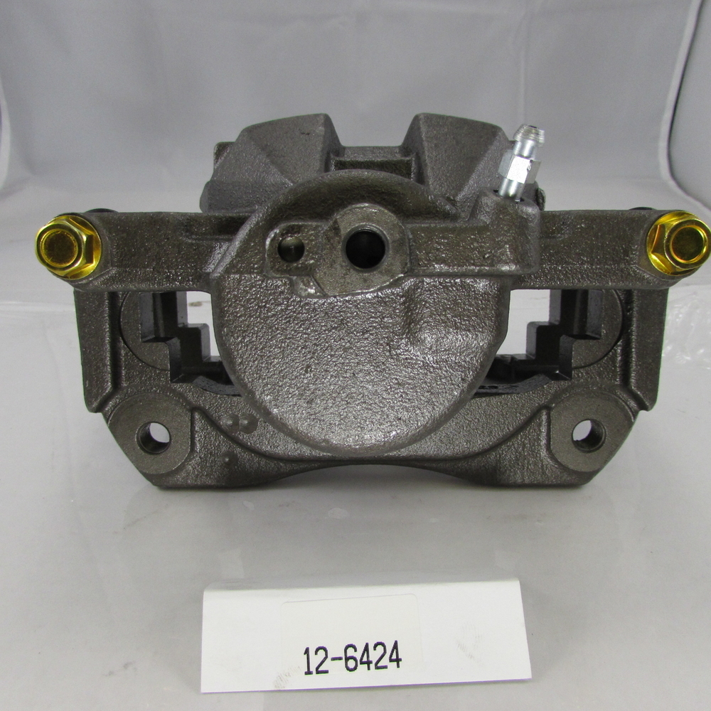 NASTRA AUTOMOTIVE IND, INC. - Disc Brake Caliper (Front Right) - NAI 12-6424