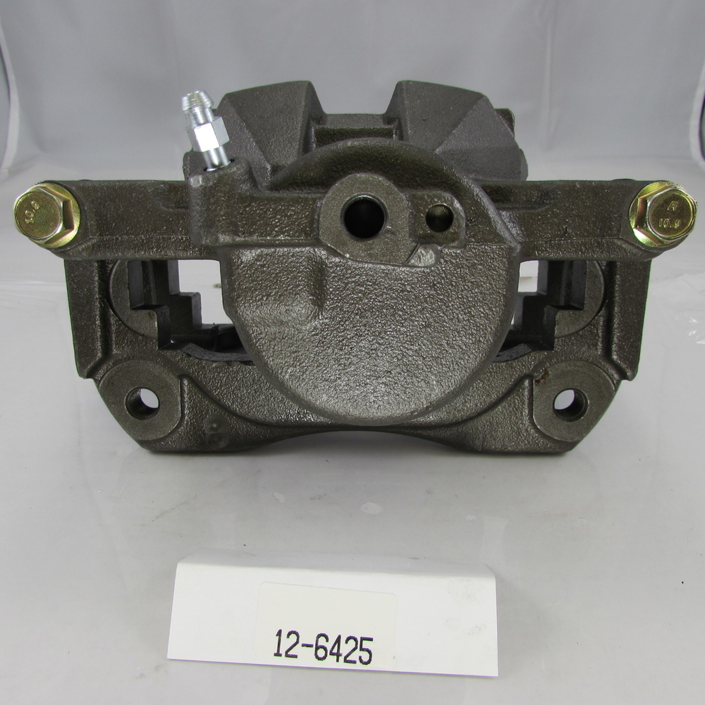 NASTRA AUTOMOTIVE IND, INC. - Disc Brake Caliper (Front Left) - NAI 12-6425