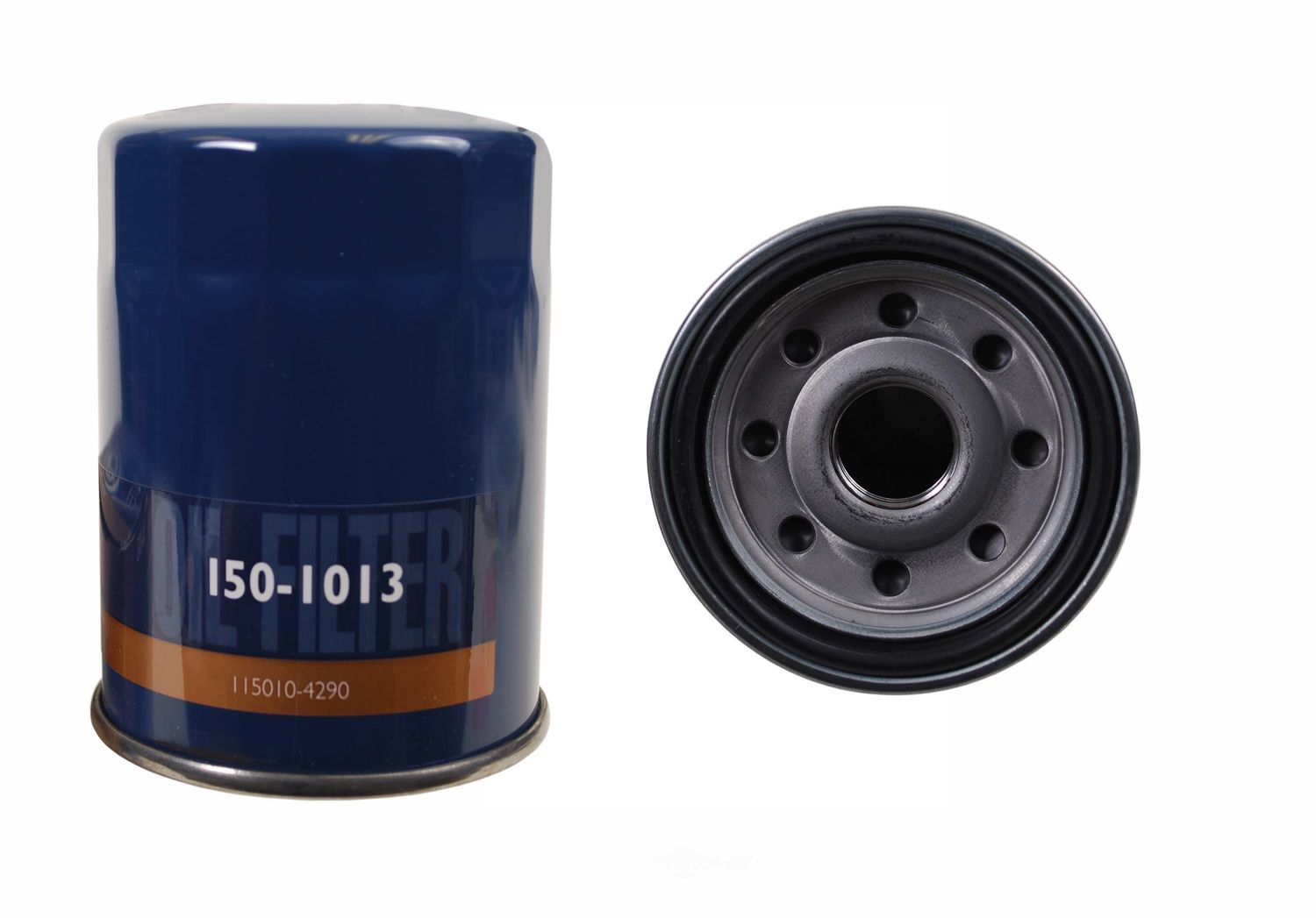 DENSO - Oil Filter - NDE 150-1013