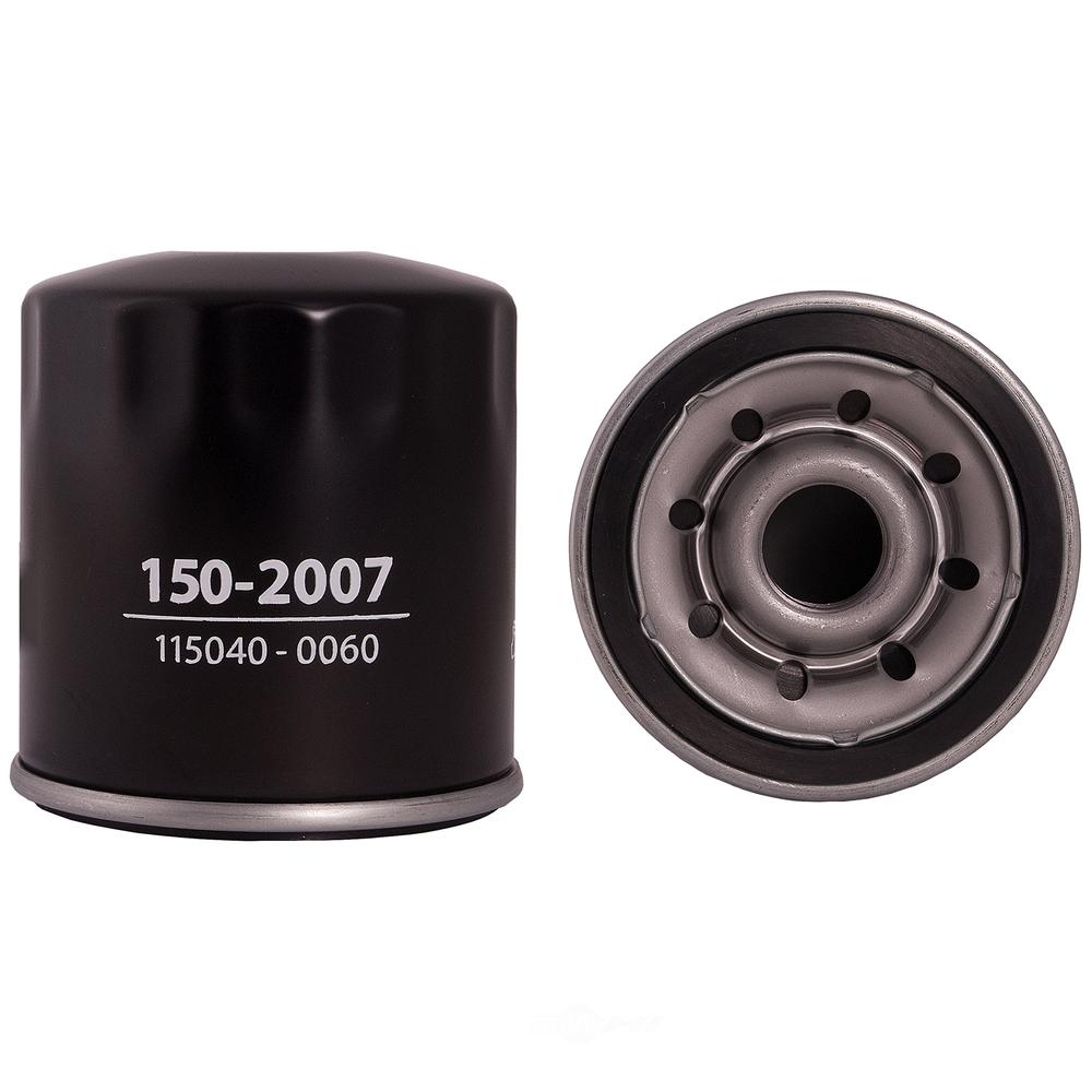 DENSO - Ftf Engine Oil Filter - NDE 150-2007