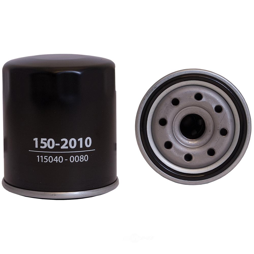 DENSO - Ftf Engine Oil Filter - NDE 150-2010