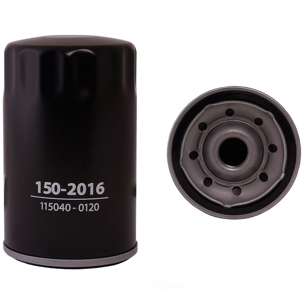 DENSO - Ftf Engine Oil Filter - NDE 150-2016