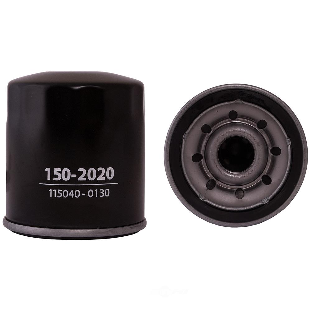 DENSO - Ftf Engine Oil Filter - NDE 150-2020