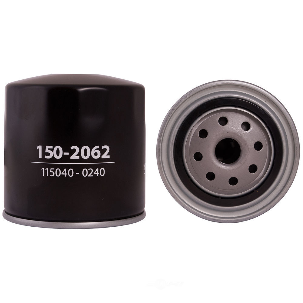 DENSO - Ftf Engine Oil Filter - NDE 150-2062