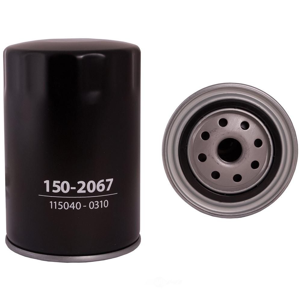 Bosch Engine Oil Filter Part Number 3976 Fuel Denso Ftf