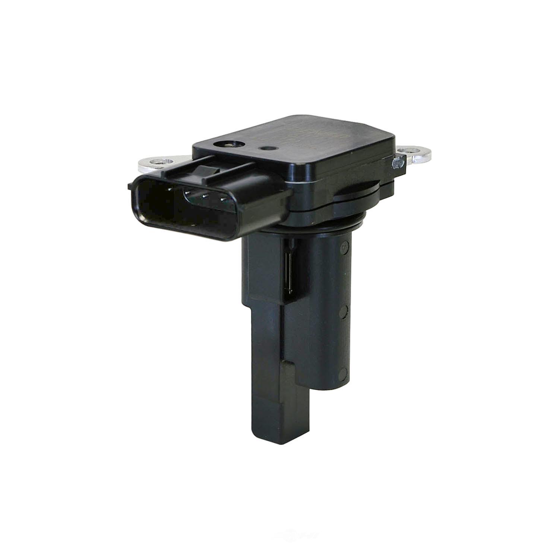 DENSO - Mass Air Flow Sensor - NDE 197-6170