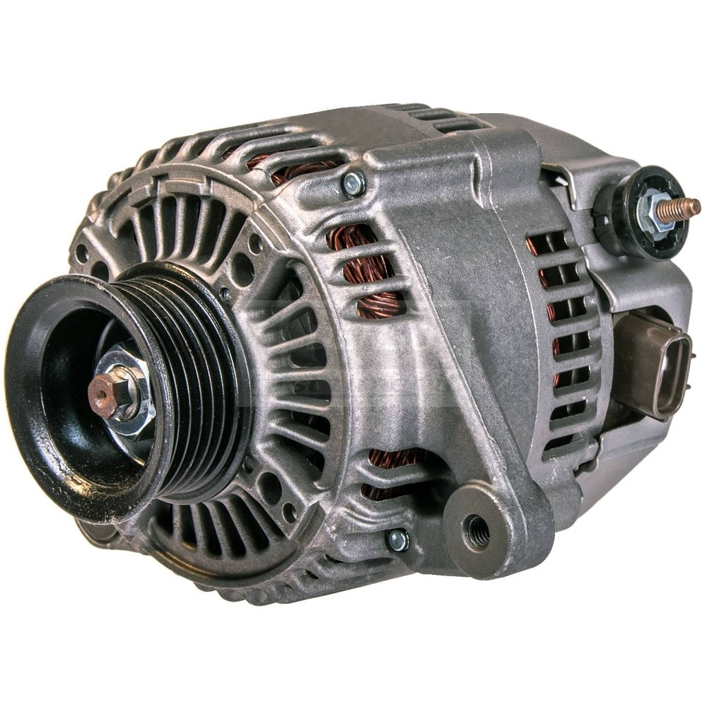 DENSO - Reman Alternator - NDE 210-0189