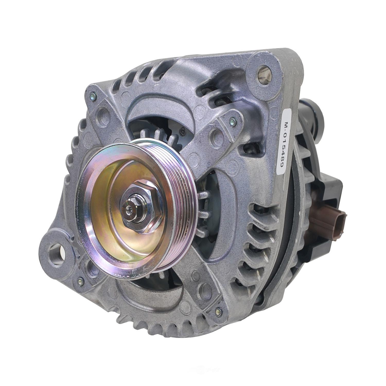 DENSO - Reman Alternator - NDE 210-0644