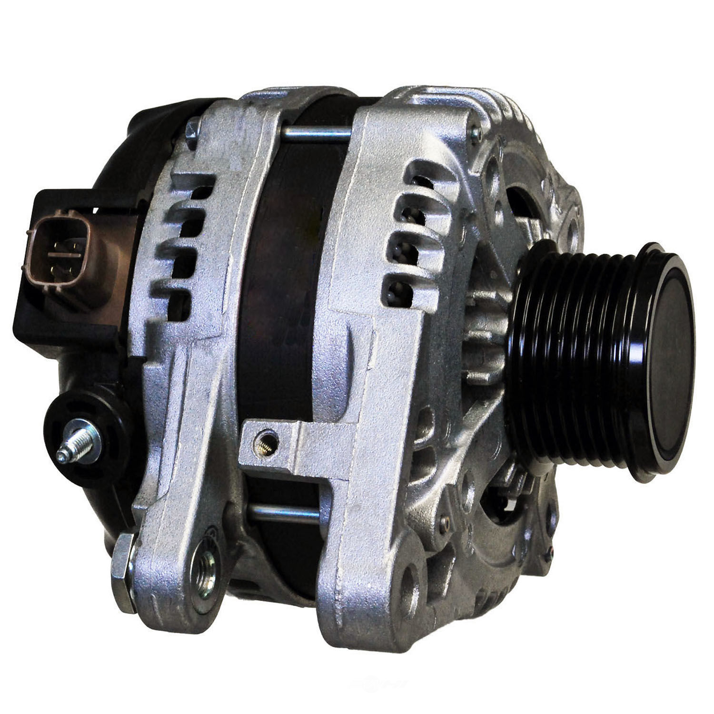 DENSO - Reman Alternator - NDE 210-0659