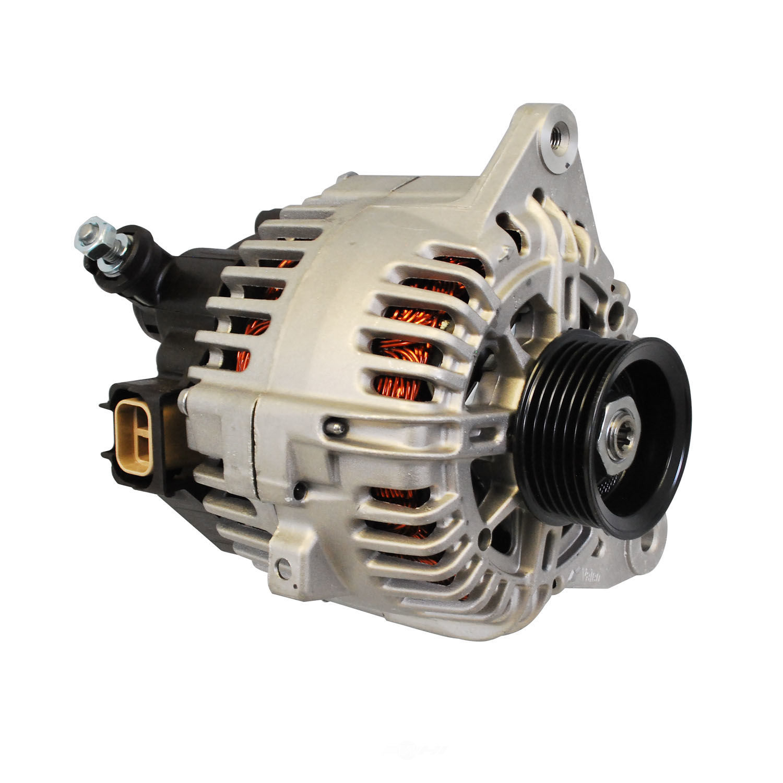 DENSO - New Alternator - NDE 211-6000