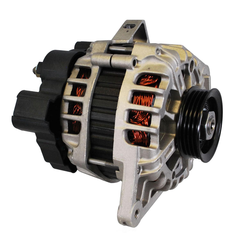 DENSO - New Alternator - NDE 211-6002