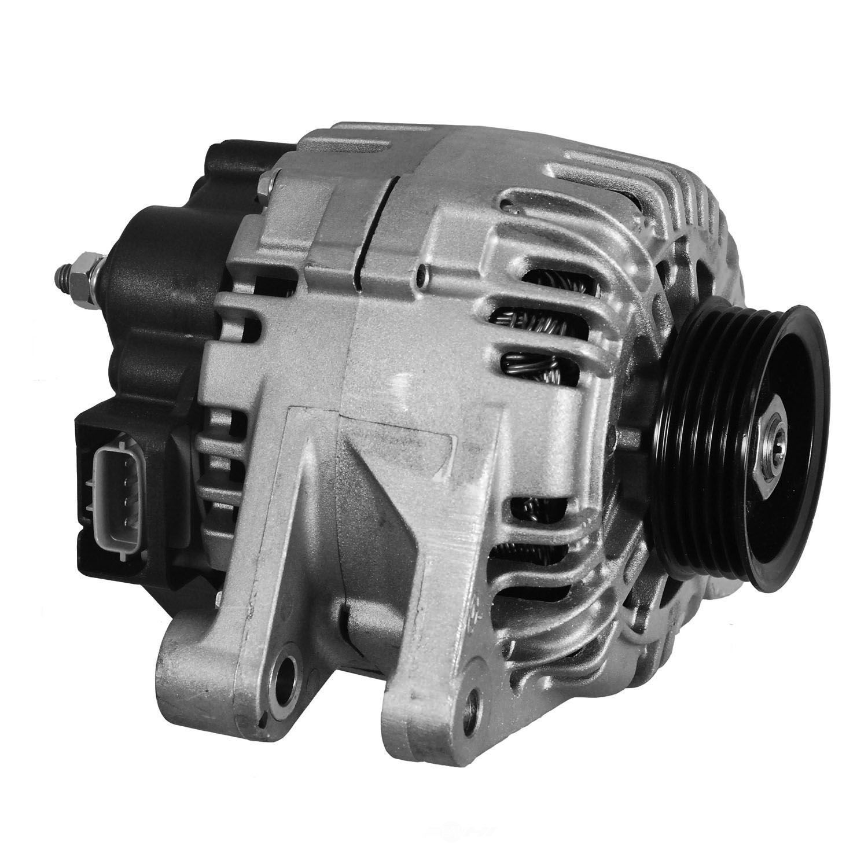 DENSO - New Alternator - NDE 211-6003