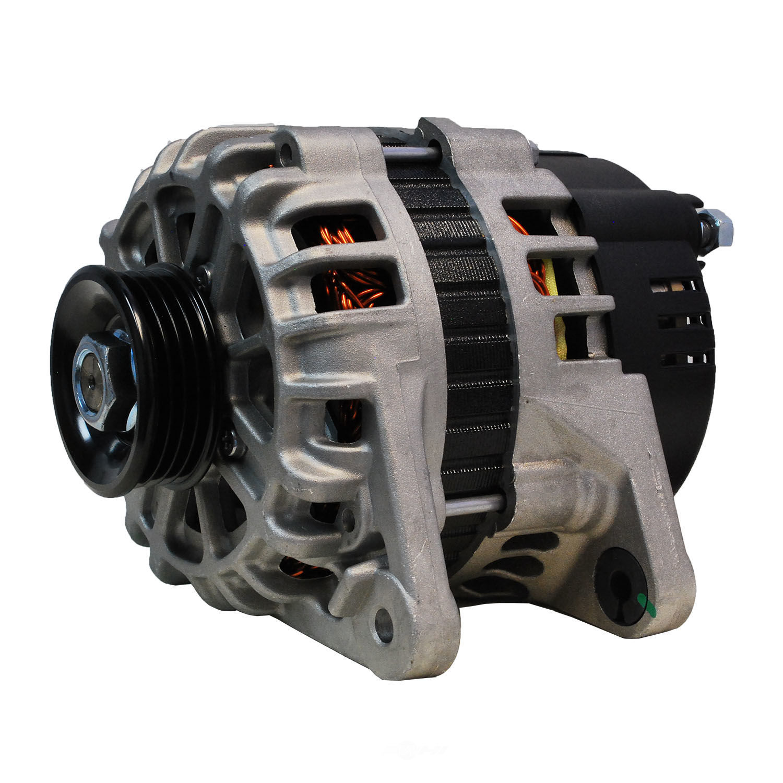 DENSO - New Alternator - NDE 211-6005