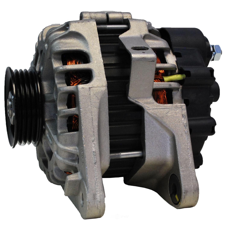 DENSO - New Alternator - NDE 211-6008