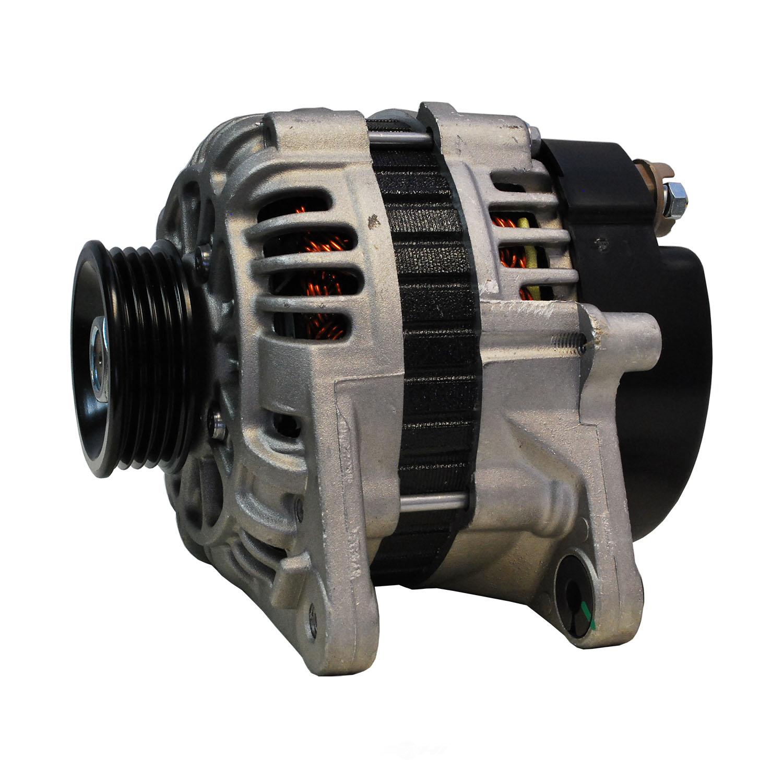DENSO - New Alternator - NDE 211-6012