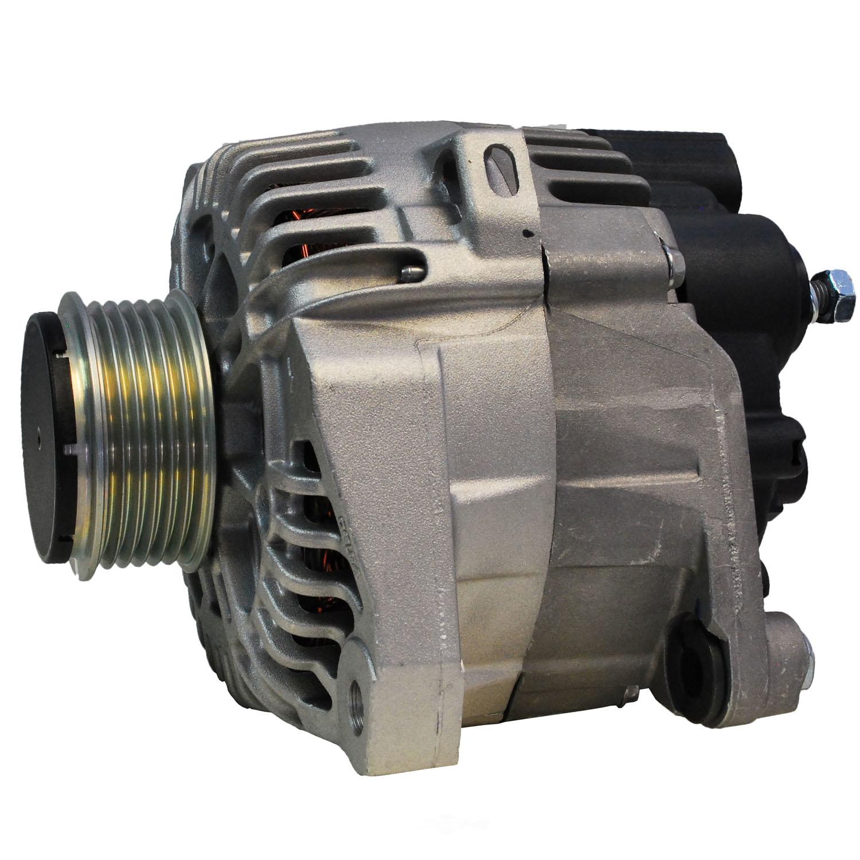 DENSO - New Alternator - NDE 211-6014