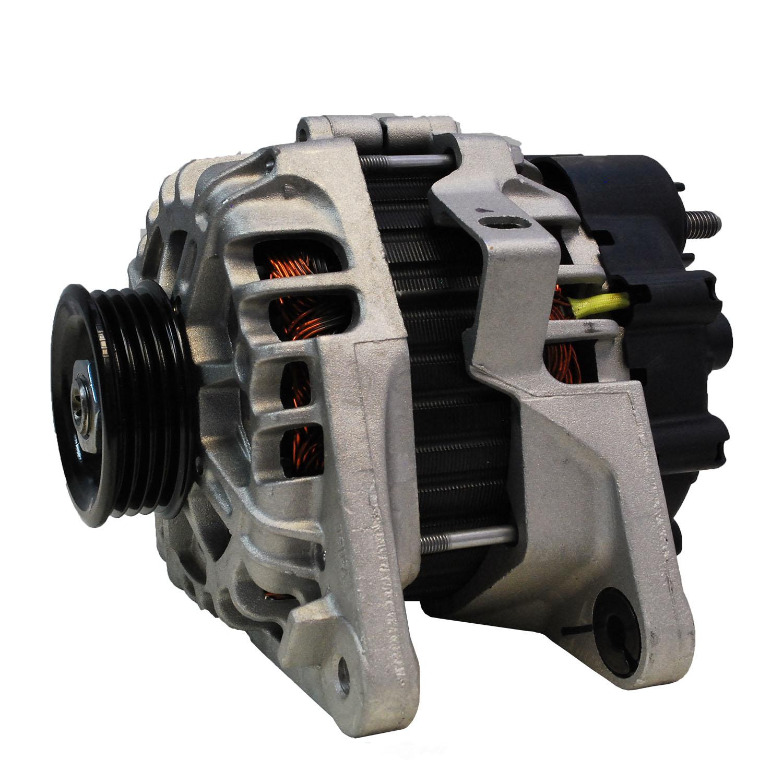 DENSO - New Alternator - NDE 211-6016