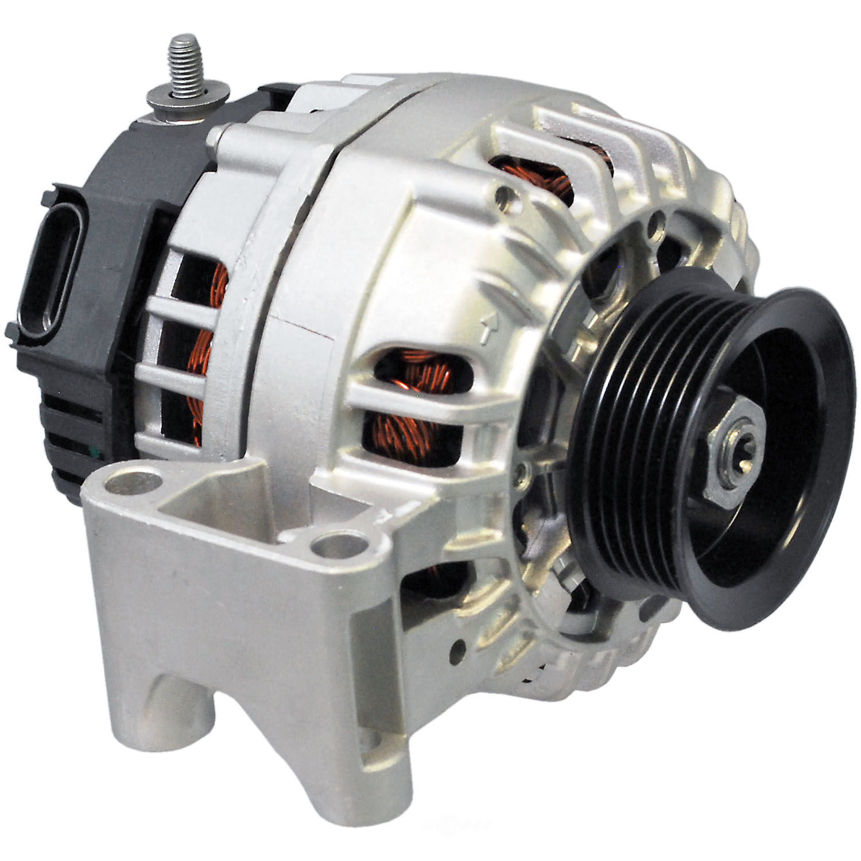 DENSO - New Alternator - NDE 211-6018