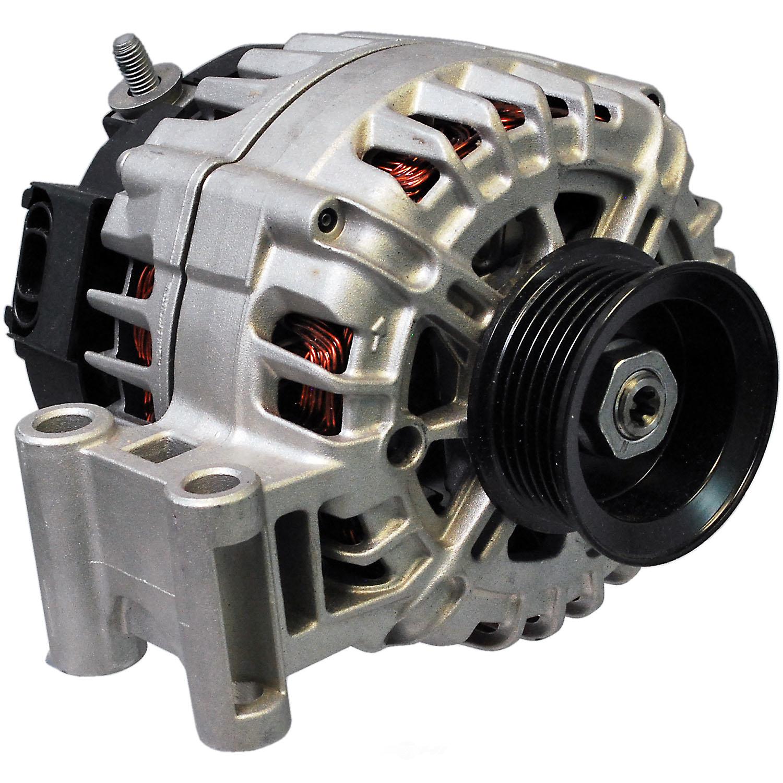 DENSO - New Alternator - NDE 211-6023