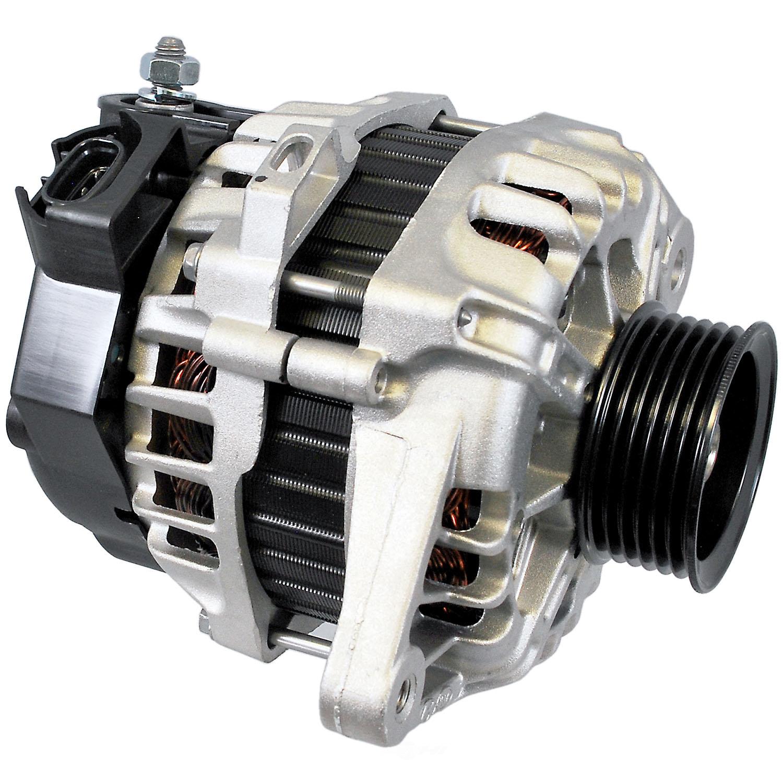 DENSO - New Alternator - NDE 211-6031