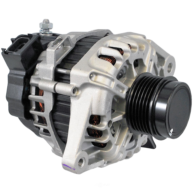 DENSO - New Alternator - NDE 211-6033