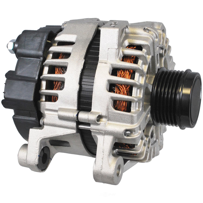 DENSO - New Alternator - NDE 211-6034