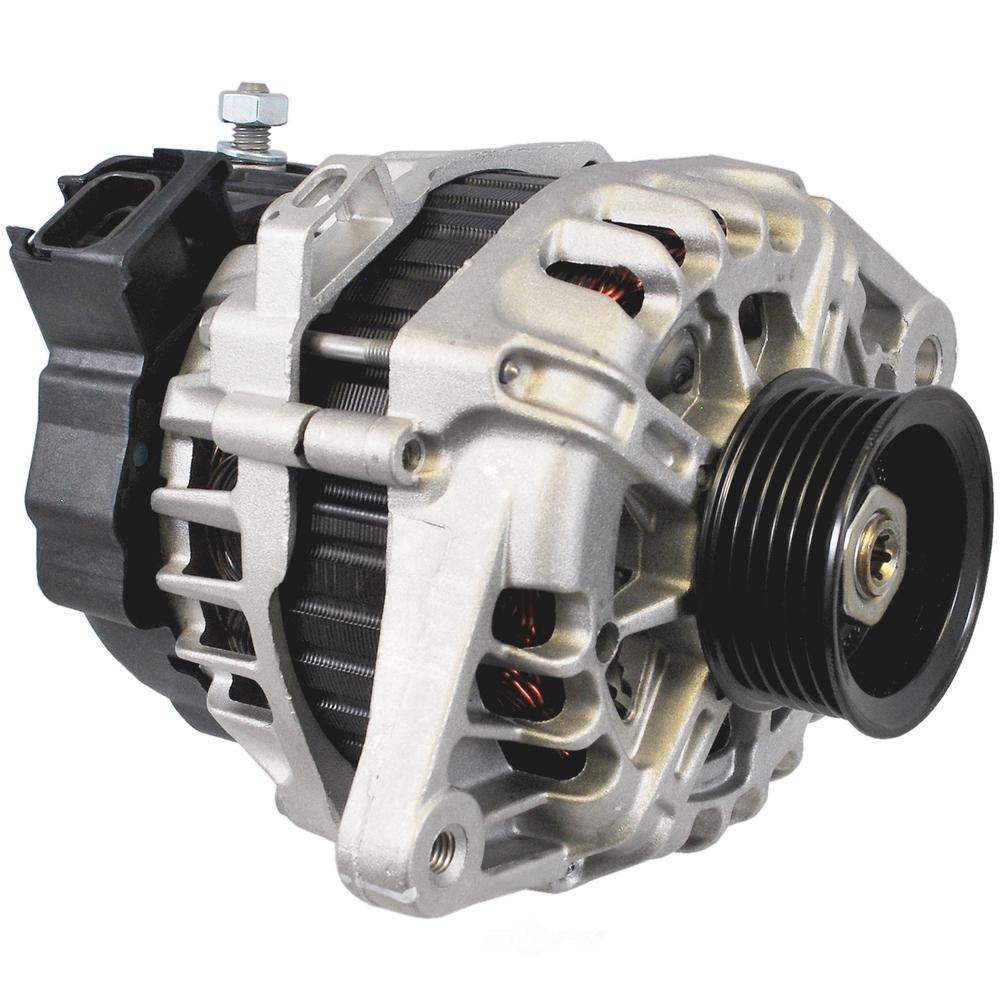DENSO - New Alternator - NDE 211-6035