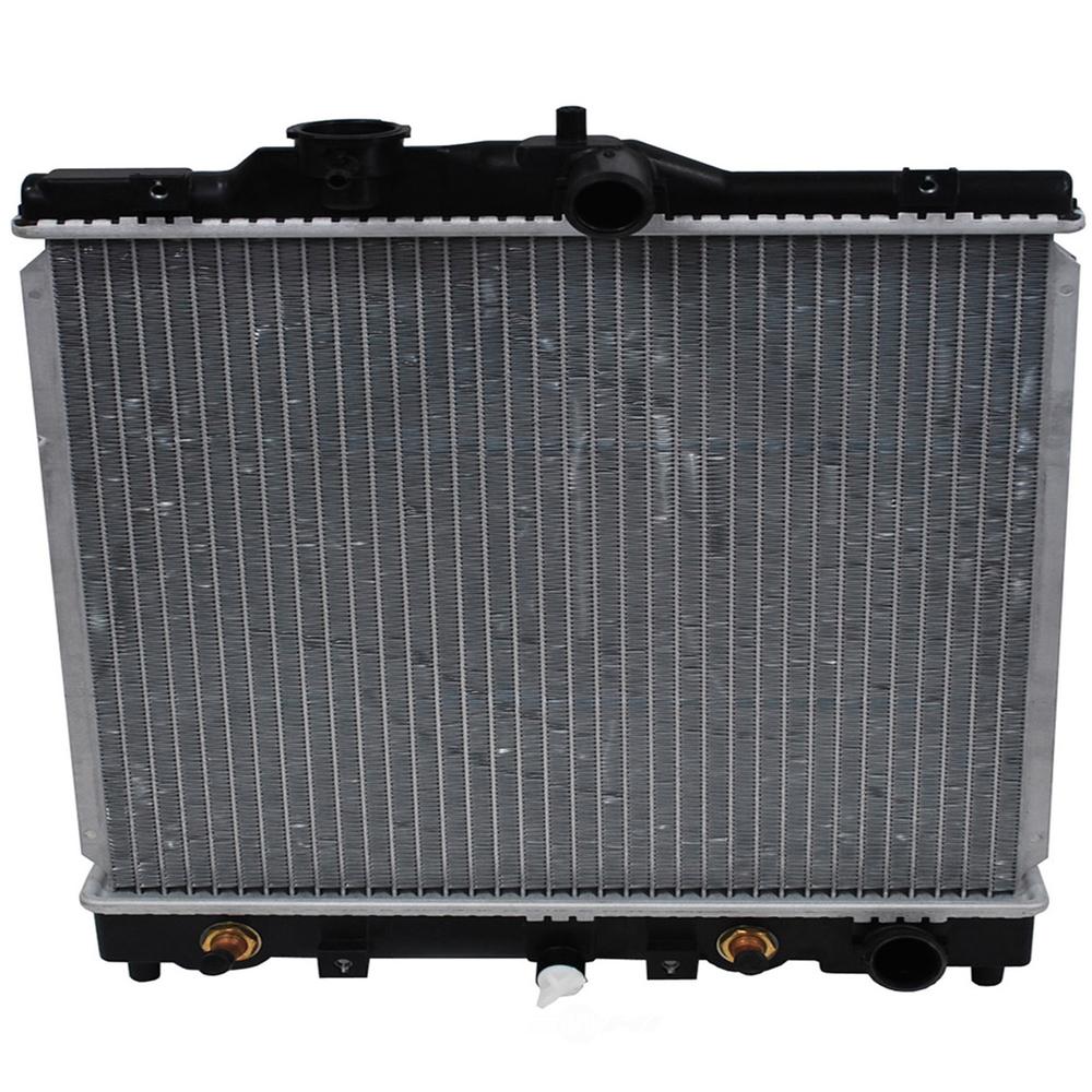 DENSO - Radiator - NDE 221-3207