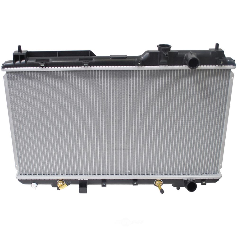 DENSO - Radiator - NDE 221-3209