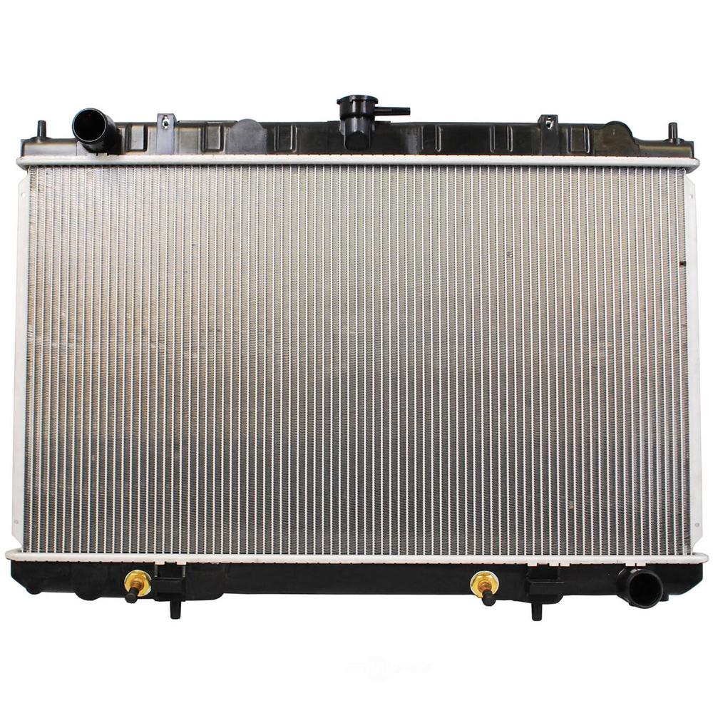 DENSO - Radiator - NDE 221-3401