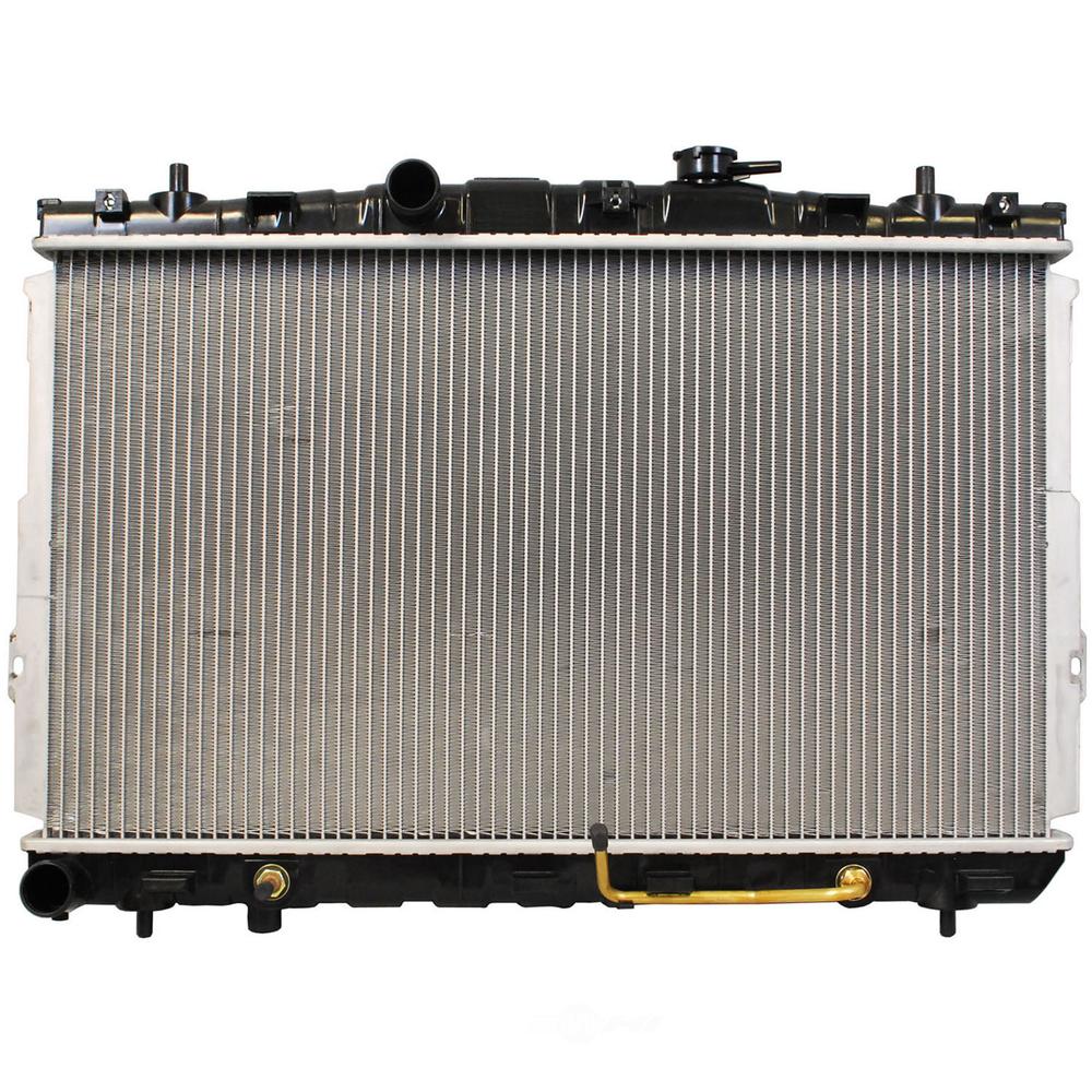 DENSO - Radiator - NDE 221-3702