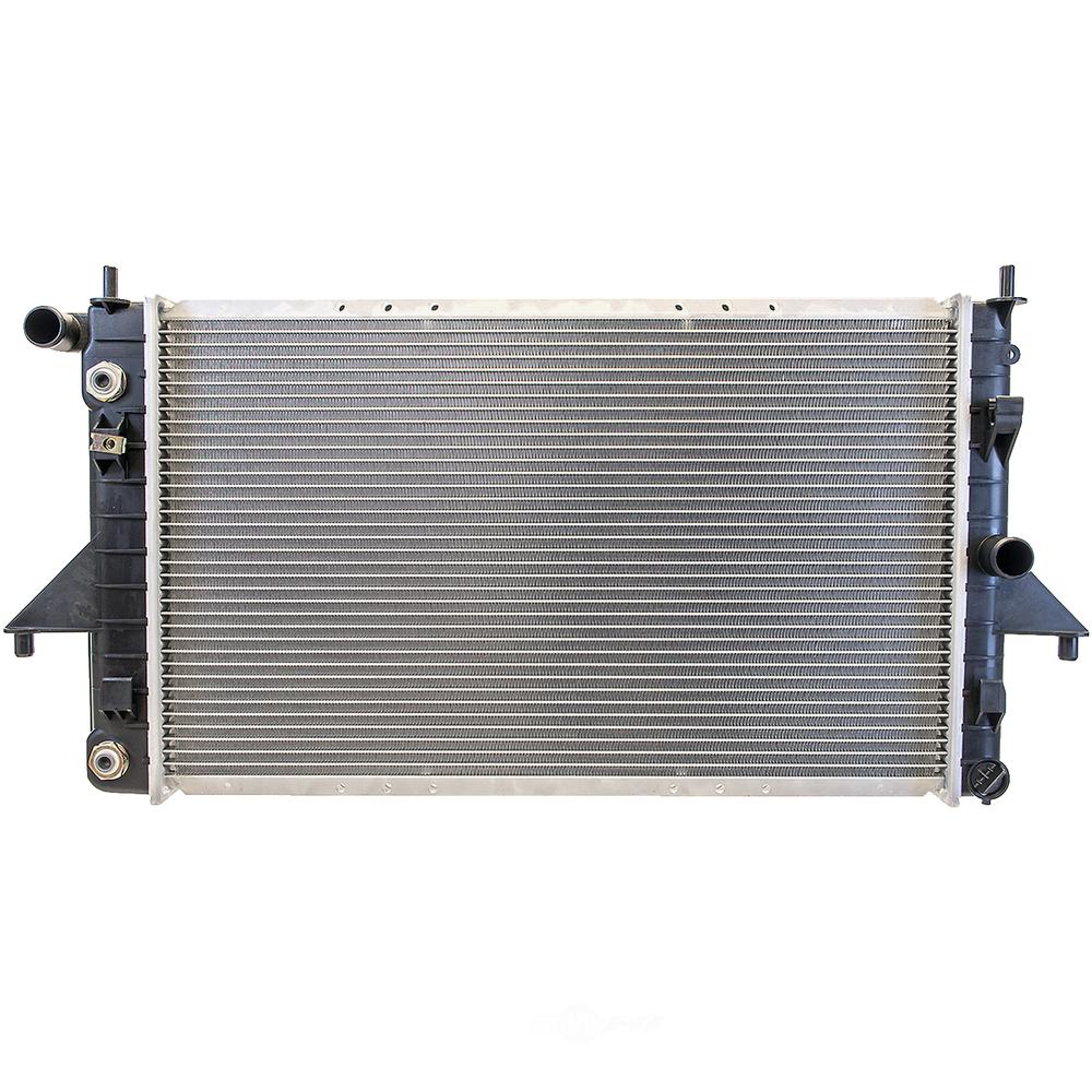DENSO - Radiator - NDE 221-9001