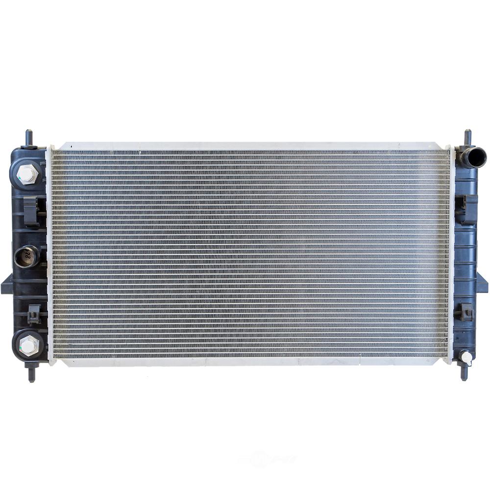 DENSO - Radiator - NDE 221-9021
