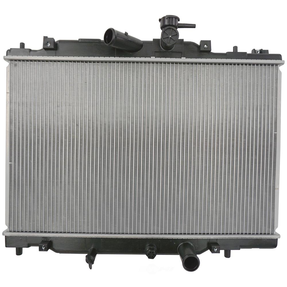 DENSO - Radiator - NDE 221-9505