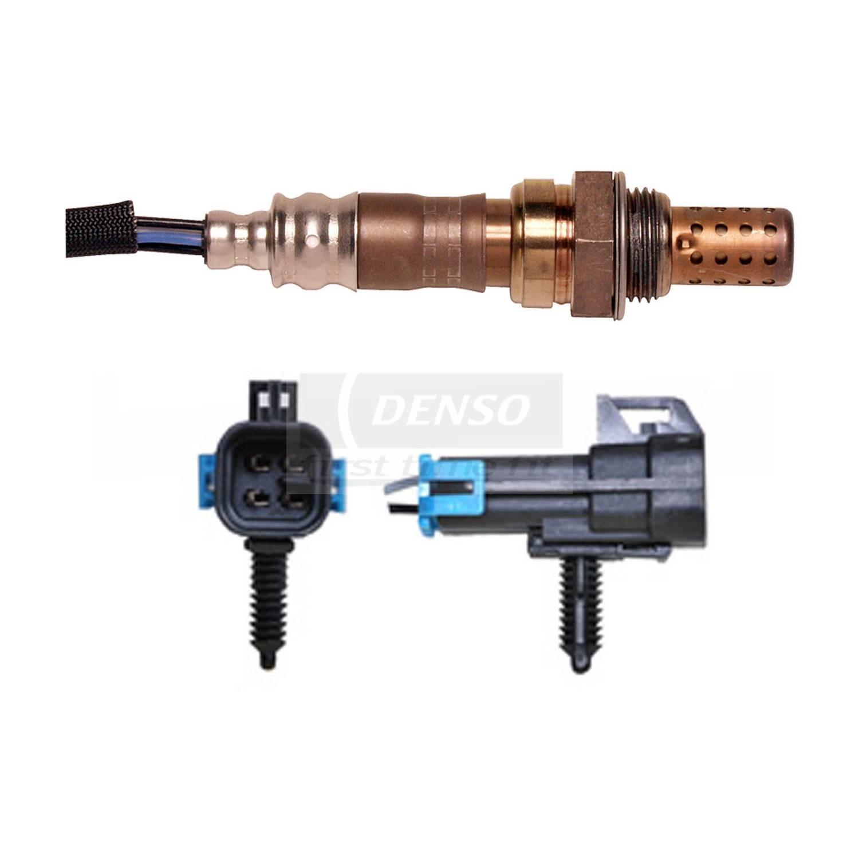 DENSO - OE Style Oxygen Sensor (Upstream) - NDE 234-4018