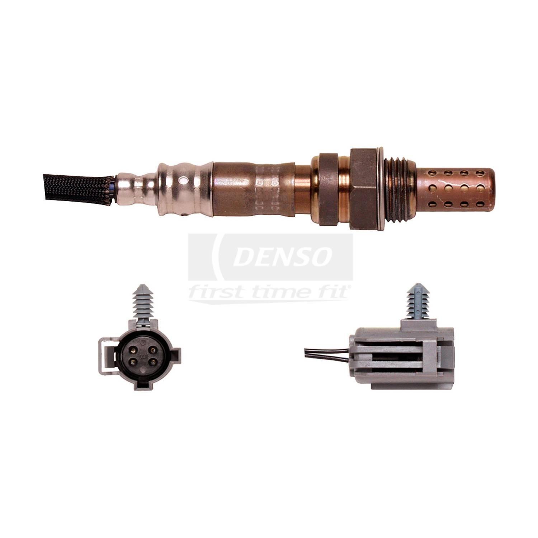 DENSO - OE Style Oxygen Sensor - NDE 234-4077