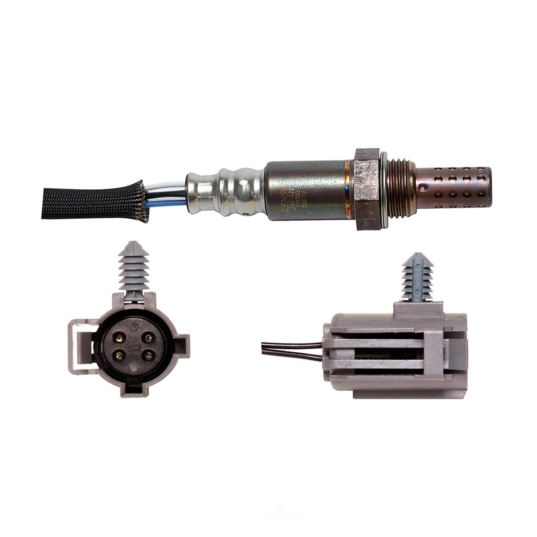DENSO - OE Style Oxygen Sensor - NDE 234-4115