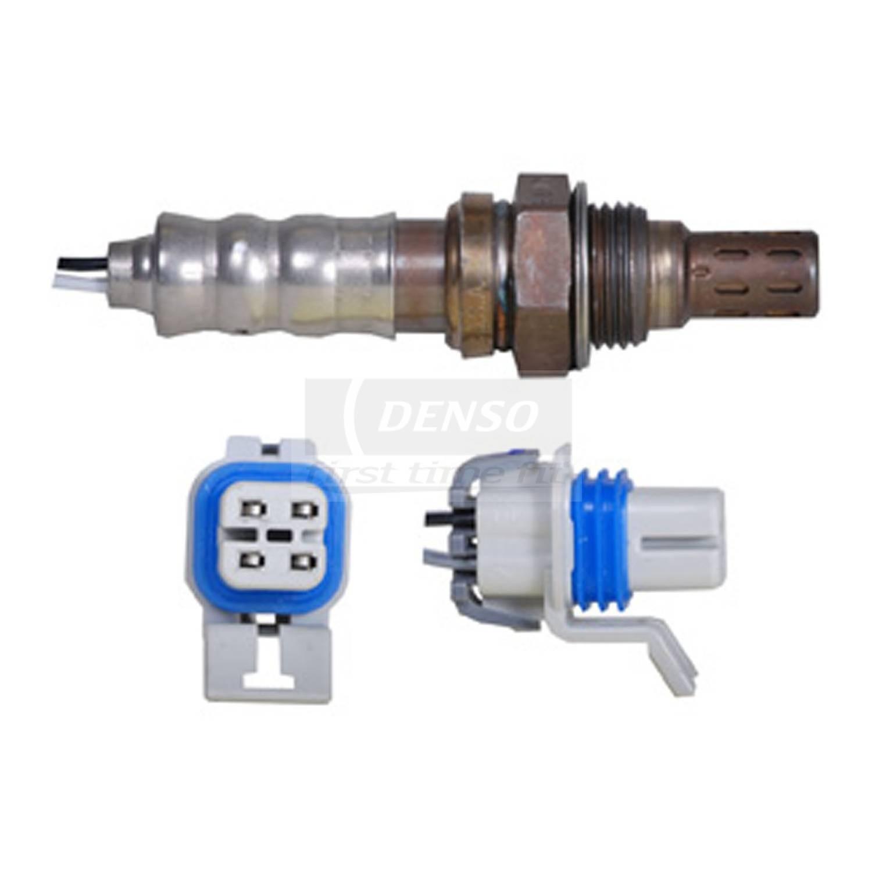DENSO - OE Style Oxygen Sensor (Downstream) - NDE 234-4256
