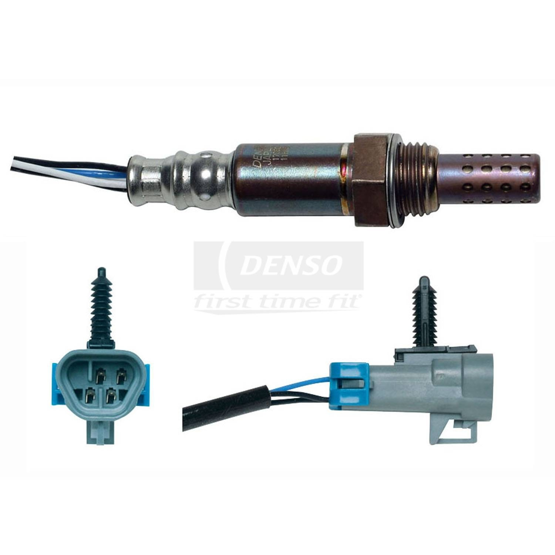 DENSO - OE Style Oxygen Sensor (Upstream) - NDE 234-4331