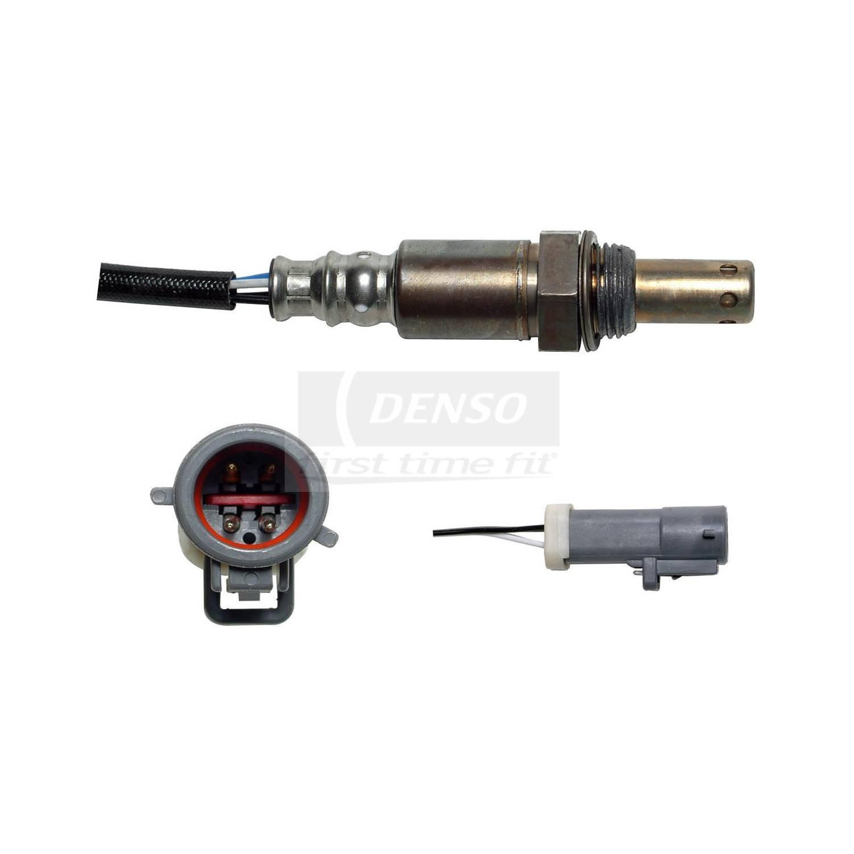 DENSO - OE Style Oxygen Sensor - NDE 234-4401