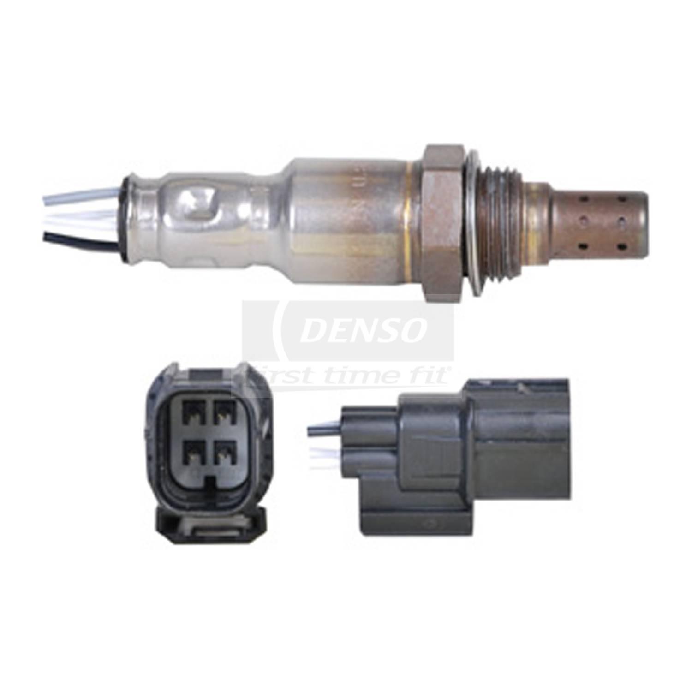 DENSO - OE Style Oxygen Sensor - NDE 234-4461